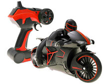 Radio Control Racing Lightning Motorcycle Toy gift present for little boy 6+