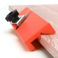Degree Woodworking Plane Edge Trimmer Hand Planer Carpenter ABS 45/90 M1C4