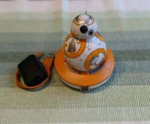 Star Wars Sphero BB-8 App-Enabled Droid Robot