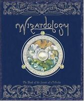 Wizardology : The Book of the Secrets of Merlin by Master Merlin