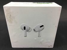 New listing Apple AirPods Pro Wireless Headphones White Mwp22Am/A