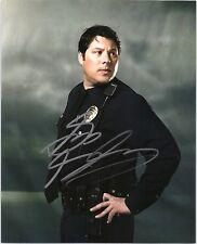 GREG GRUNBERG Signed Autographed HEROES 8X10 Photo