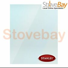 Waterford Stanley Replacement Stove Glass High Definition Heat Resistant Glass