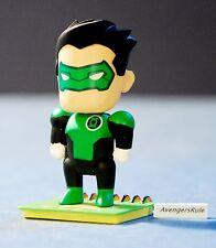 Scribblenauts Unmasked DC Comics Mini-Figures Series 3 Kyle Rayner Green Lantern