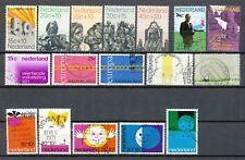 Nederland jaargang 1971 gebruikt zonder het blok