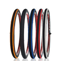 Anti Puncture Bicycle Tires 60TPI/14 16 Folding Tyres Road Bike Accessories US
