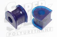 Superflex 16mm Front Anti Roll Bar Bush Kit for Ford Escort MK5/MK6 & MK7