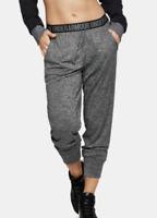 Under Armour UA HeatGear Women's Play Up Twist Pants 1311331 Black Sizes - $45