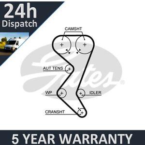 Gates Timing Belt For Peugeot 206 307 406 407 Citroen Xsara Picasso C5 New G2873