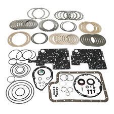 Auto Trans Master Repair Kit-E4OD ATP FM-36