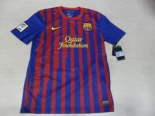 1519 Nike Size L Barcelona T-Shirt Jersey Shirt Camiseta Barcelona 00004000