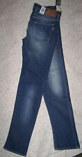 Rifle Jeans Slim Stone Vintage Denim Tg.w34