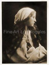 "Julia Margaret Cameron Photo  ""The Dream"" 1869"