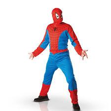 Rubie's Costume adulto Spiderman Uomo Ragno Tg. M Carnevale 110 880938st