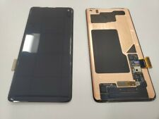 LCD Touch Screen Display Digitizer Replacement For Samsung Galaxy S10, SM-G973