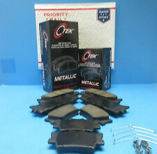 Front & Rear Disc Brake Pad Sets For Toyota & Lexus OEM# 0446507010 Expedited