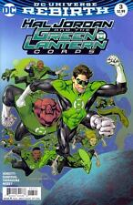 Hal Jordan and the Green Lantern Corps #3 Var  NEW!!!