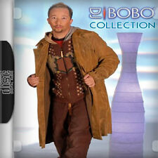 DJ Bobo Collection - Midifiles inkl. Playbacks