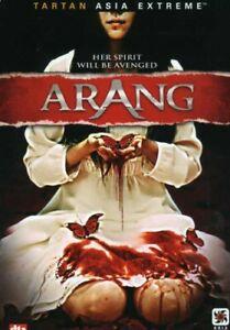 Arang [New DVD] Subtitled, Widescreen