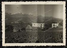 Sant Valentino-Pescara-Abruzzo-Italia - Wehrmacht-WW II-ITALY-FANTERIA - 5