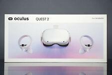 Oculus Quest 2 256Gо Casque VR - Blanc