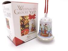 Hutschenreuther porcellana Natale con sfera nella{2008} confezione originale nuovo 1 scelta.
