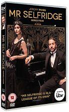 Mr Selfridge Series 4 [3x DVD] *NEU* Season Komplette Staffel Vier