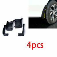 New Set Splash Guards Mud Flaps Guards 08P00-T2A-100 For 2013-2017 Honda Accord