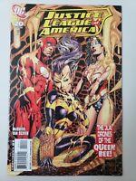 JUSTICE LEAGUE OF AMERICA #20 (2008) DC COMICS ETHAN VAN SCIVER COVER & ART! NM