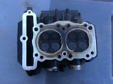 Kawasaki ex 250 cylinder head