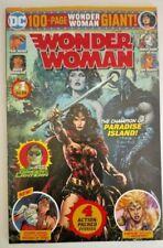 Wonder Woman Giant-Sized #1, Dc Comics 2019