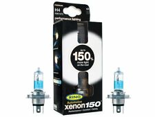 Ring Xenon150 Premium H4 12v Car 150% Brighter Upgrade Headlight Headlamp   H4!!