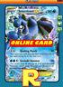 Seismitoad EX - Regular - for Pokemon TCG Online ( DIGITAL ptcgo in Game Card)