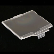 LCD Cover for Nikon D700 SLR Camera , BM-9 LCD Monitor Protector Clear Case
