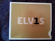 PRESLEY ELVIS - 30 # 1 HITS. DIGIPACK SLIM CD