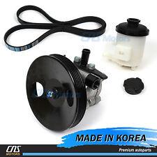 Power Steering Pump Belt Reservoir for 01-04 Hyundai Santa Fe 2.4L 57100-26200