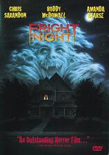 Fright Night (DVD,1985)
