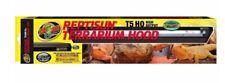 Zoo Med Reptisun T5 HO Terrarium Hood High Output 39w Light Unit