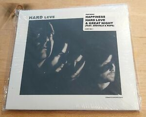 Needtobreathe: Hard Love 2016 CD Atlantic Records