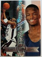 1996 96 Press Pass High School Sensations Kobe Bryant Jermaine O'Neal #44 Rookie