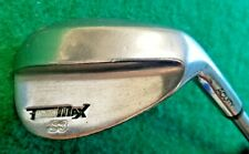 jk4272/ Acuity Turbo Max S3 Sand Wedge 56* / RH / 65g SENIOR Graphite / NEW GRIP