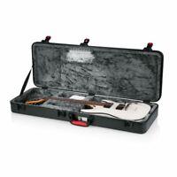 Gator GTSA-GTRELEC-LED TSA ATA Molded Electric Guitar Case with LED Light