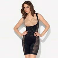 """617446 Womens Control Shaping Slipdress By ROSME Collection /""""SHAPEWEAR MODERN/"""""""
