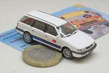 """Herpa 042635: VW Passat Variant,  """"Deutsche Bundesbahn"""""""