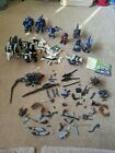 Zoids Hasbro 2002 Parts And Accessories Lot For Sale