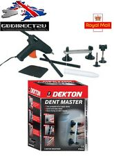 NEW 2017 UK Dent Master DIY Car Body Work Repair Kit Vehicle Remover Puller Tool