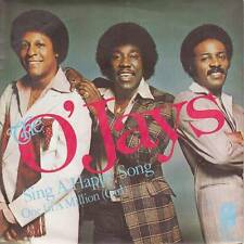 O'Jays - Sing A Happy Song/One In A Million (Vinyl-Single 1979) !!!
