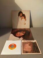 "BARBRA STREISAND - VINYL ALBUMS / LPS & 7"" SINGLES / RECORDS"