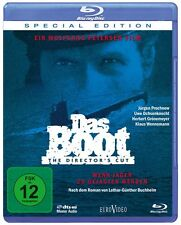 Boot das - The Directors Cut Blu-ray DVD Video