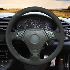 BMW E36 E46 E39 ALCANTARA steering wheel cover